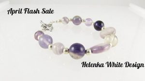 Helenka White Flash Sale