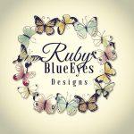 RubyBlueEyes Designs